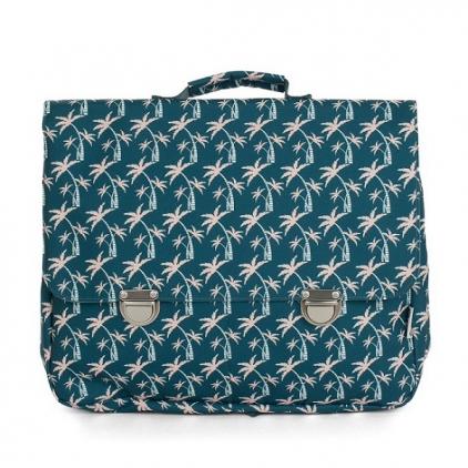 School bag large - Palms