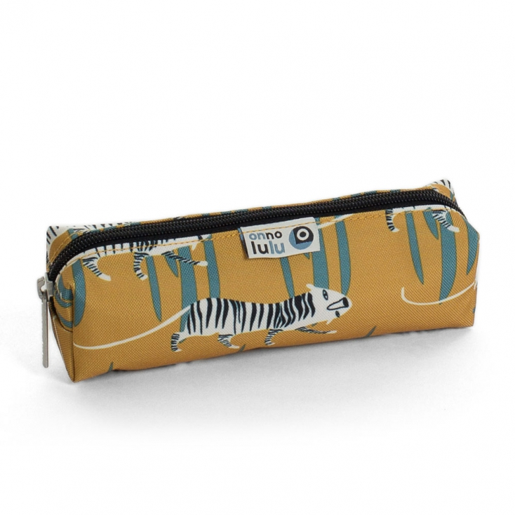 Pen case Tiger