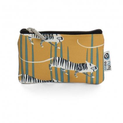 Money bag Tiger