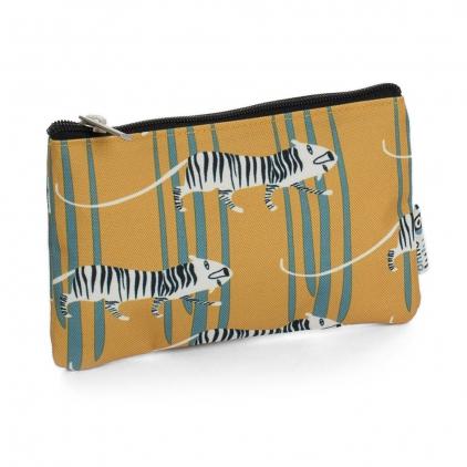 Large money bag Tiger