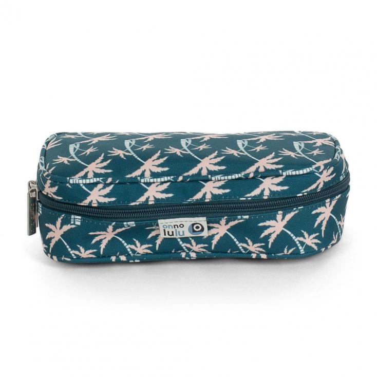 Large pen case Palms