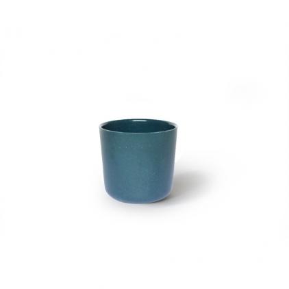 Biobu Gusto / Bambino small cup blue abyss