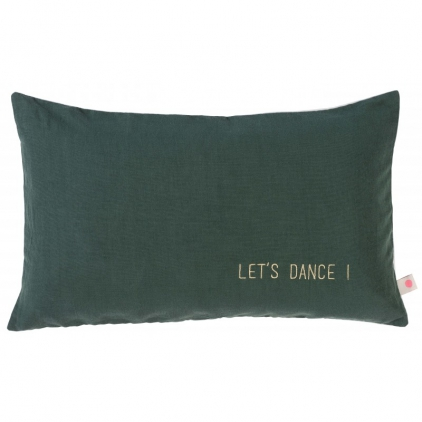 Cushion cover Lina dance sencha 30