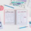 Agenda journalier - Tout ce qui était pour avant-hier