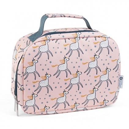 Small suitcase Unicorn