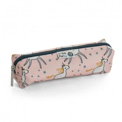 Pen case Unicorn