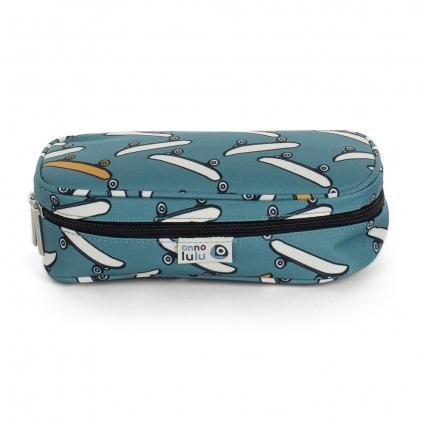 Large pen case Skate