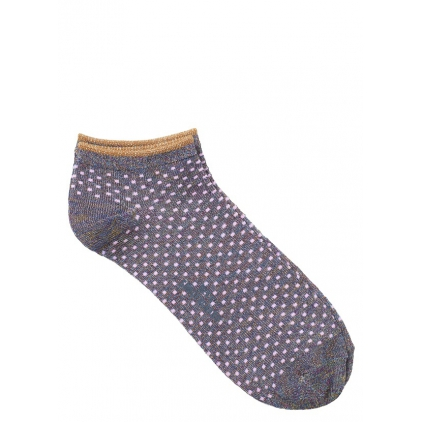 Chaussettes Dollie Dot - Morning glory 37-39