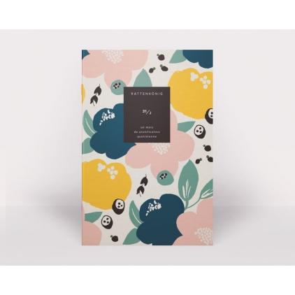 Agenda 31 jours - Matisse