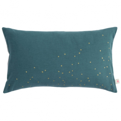 Cushion cover Lina epicea gold rain 30