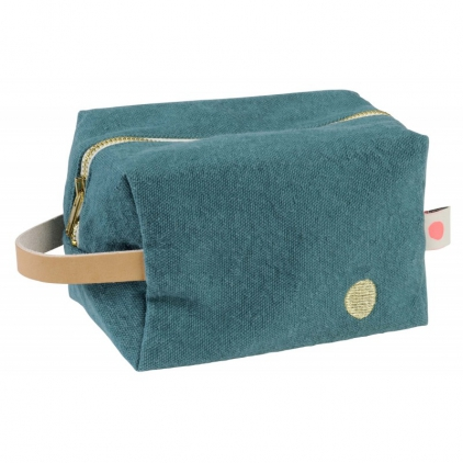 Pouch cube iona epicea