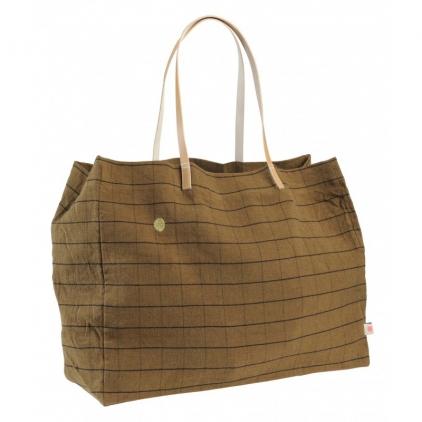 Shopping bag Oscar Tabac