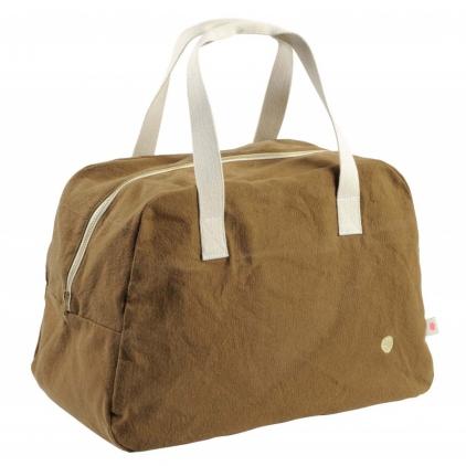 Week-end bag Iona - Tabac