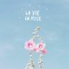 Carte postale La vie en rose ZG0585FR