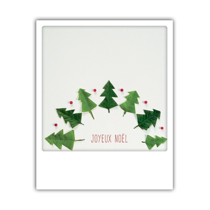 Carte postale Joyeux Noël ZG0145FR