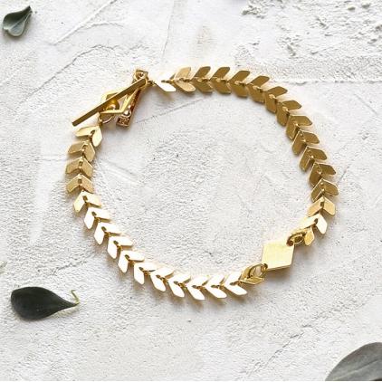 Bracelet - Andromeda bracelet gold
