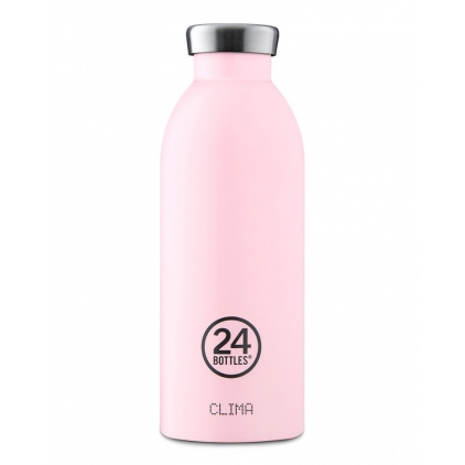Clima bottle 050 Candy pink
