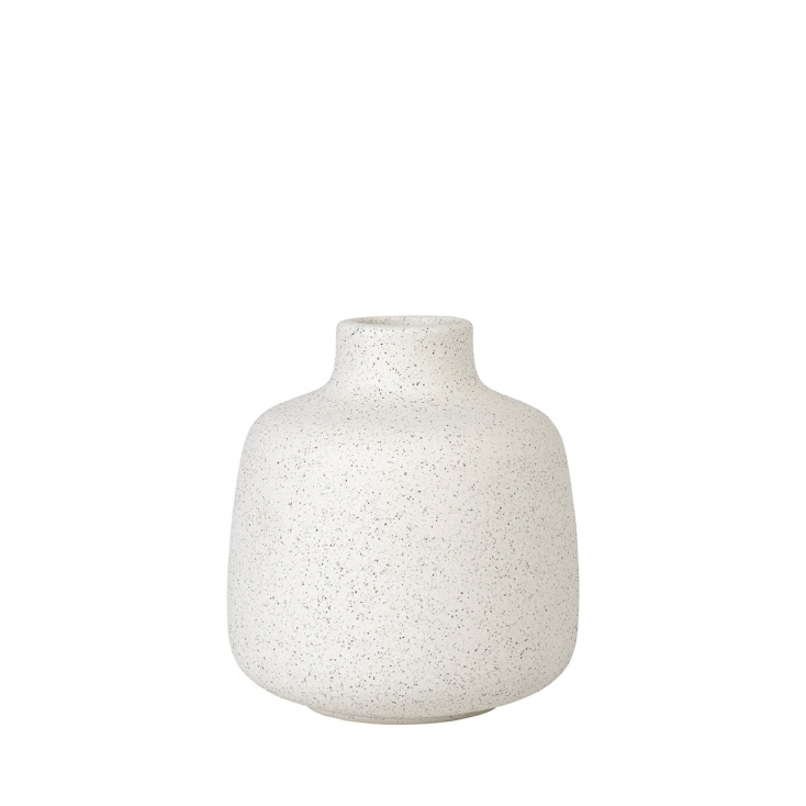 Vase Lily white petit
