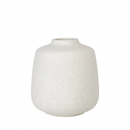 Vase Lily white grand
