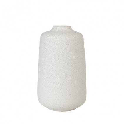 Vase Lily white moyen