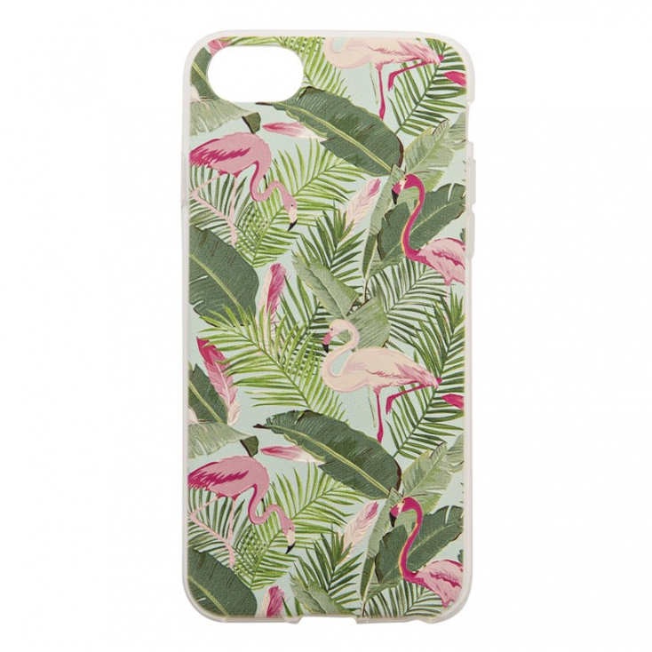 Phone case Flamingo