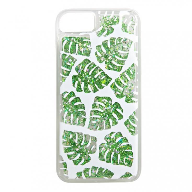 Phone case Monstera