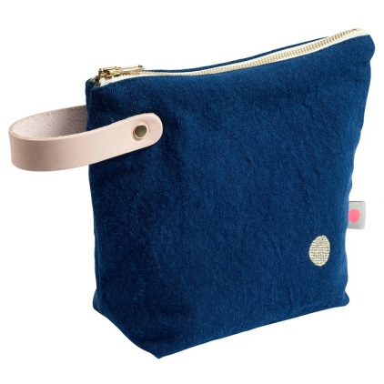Toiletry bag Iona encre PM
