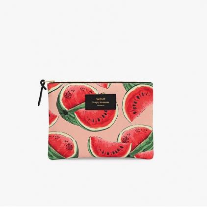 Pochette large - Watermelon