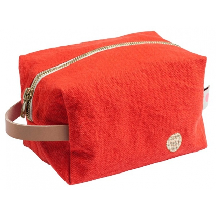 Pouch cube iona paprika