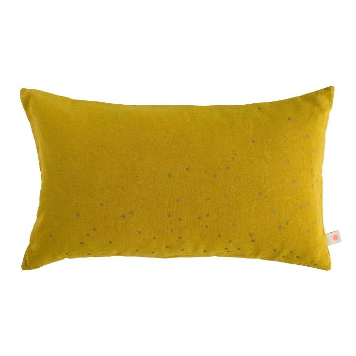 Cushion cover Lina colombo gold rain 30