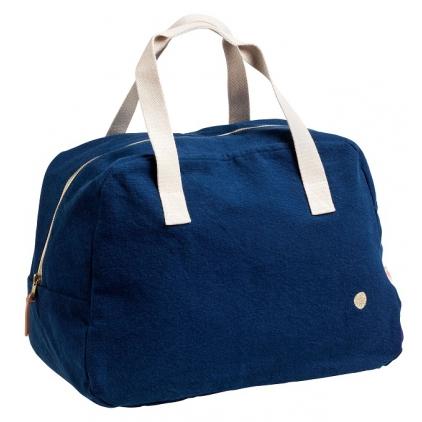 Week-end bag Iona - Encre