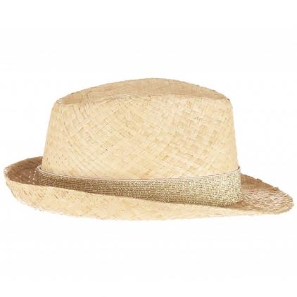 Chapeau lurex T54