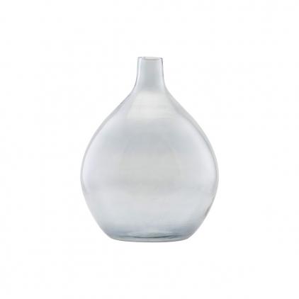 Bottle Baloon grey 40 x 50 cm
