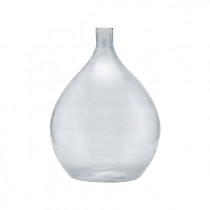 Bottle Baloon grey 43 x 57 cm