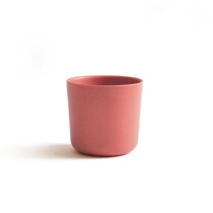 Biobu Gusto / Bambino small cup Terracotta