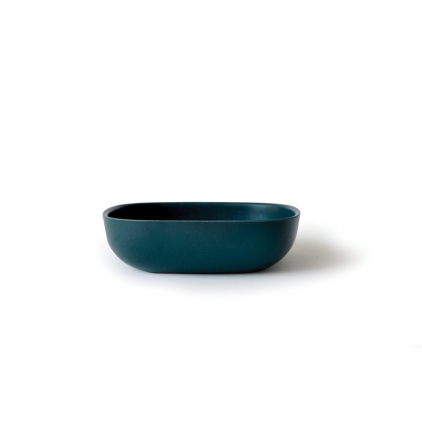 Gusto Solo salad bowl - Blue abyss