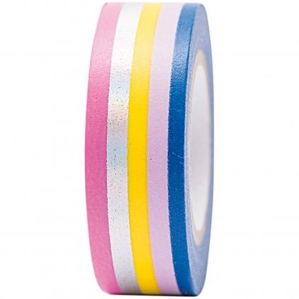 Tape magical summer - bande foil 65.06