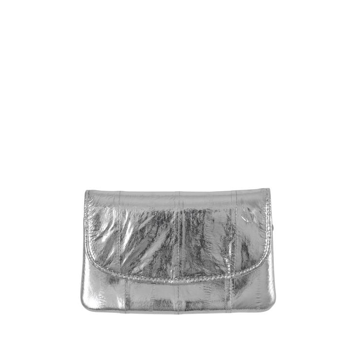 Porte cartes Handy - silver