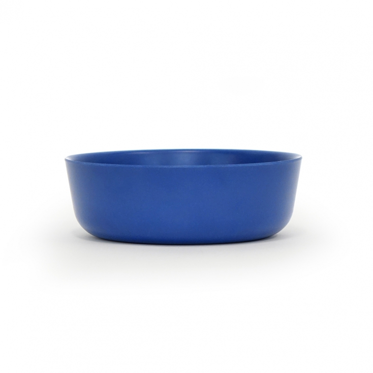 Biobu - bambino bowl royal blue