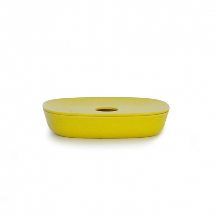Biobu bano soap dish lemon