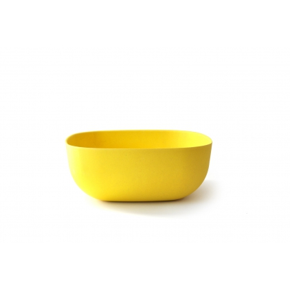 Gusto Large salad Bowl lemon