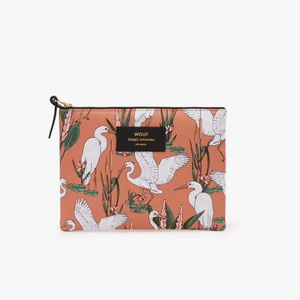 Pochette large - Sunset Lagoon