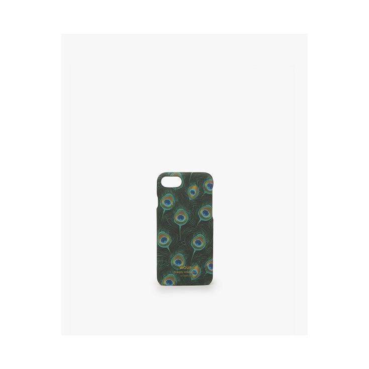 Iphone case Peacock