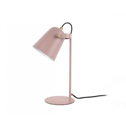 Lampe à poser - Steady - metal matt dusty pink
