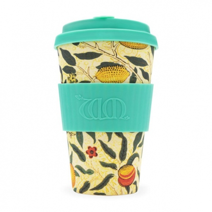 Ecoffee cup William Morris - Pomme 400ml