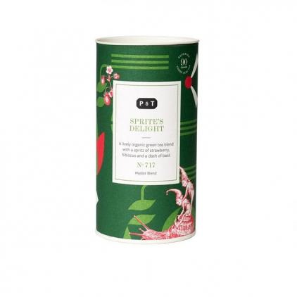 Boite de thé en vrac Sprite's Delight n°717 90g