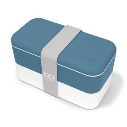 Boîte à bento Original - denim - 120001120