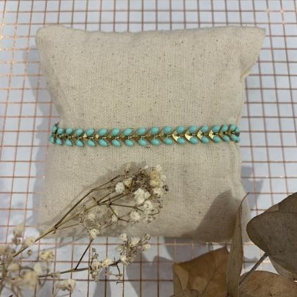 bracelet Paloma outremer - 0403