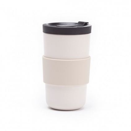 Takeaway Cup - Stone