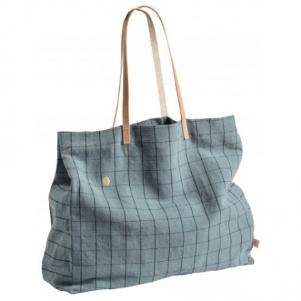 Shopping bag Oscar Sardine